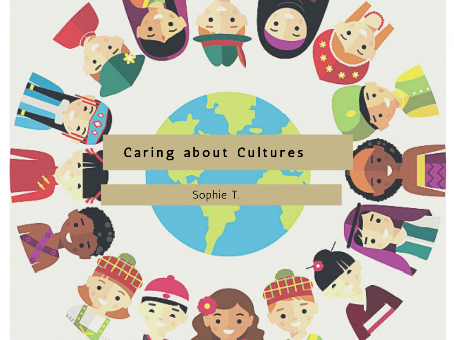 Caring about Culture