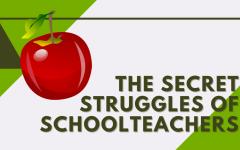 The Secret Struggle of Schoolteachers