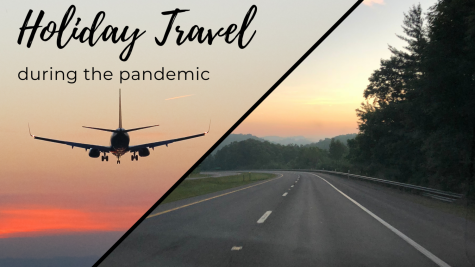 Traveling during the pandemic for the holiday season, will be different this year.