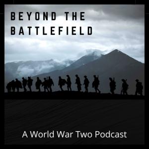Beyond the Battlefield Podcast